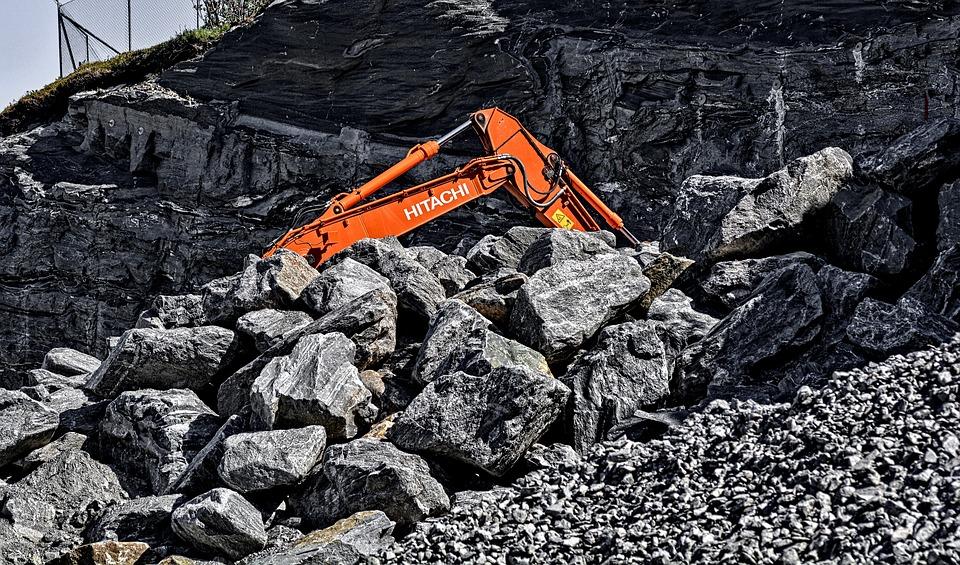 mining auctions gauteng