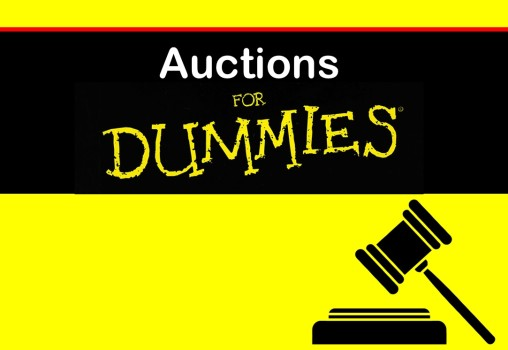 earthmoving equipment auctions, construction auctions, heavy equipment auctions