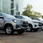vehicles on auction in South Africa from NUco
